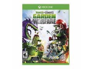 Plants Vs Zombies Xbox One - 73039