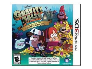 Gravity Falls 3ds - UBP10501076