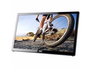 "17"" LCD 10ms USB Powered - E1759FWU"