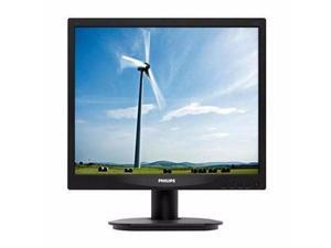 "17"" Tft LCD LED Backlit - 17S4LSB"