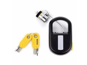 Microsaver Keyed Nb Lock - K64538US