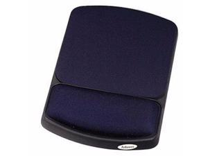 Gel Wrist Rest Mouse Rest Blue - 98741
