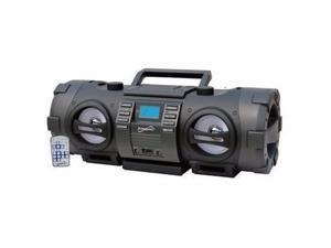 Wireless Bluetooth Boombox - SC-2711