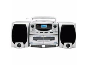 Portable Mp3 Cd Player - SC-2020U