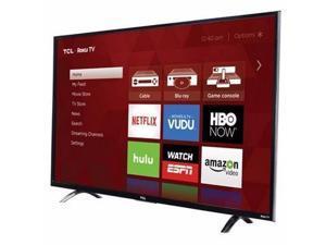 "55"" 4k 120hz Smart LED Roku Tv - 55UP130"