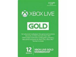 Microsoft Live 12 Months - 33632