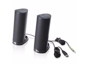 Ax210 USB  Stereo Speaker System - 42DJY