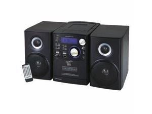 Bt Mp3 Cd Micro Stereo System - SC-807