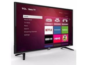 "40"" 1080p Smart LED Roku Tv - 40FS3800"
