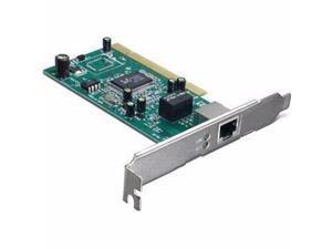 10 100 1000mbps Copper Gb Adap - TEG-PCITXR