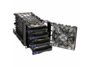 "Icy Dock 3.5"" Hdd In 3 Cooler - MB074SP-B"