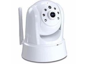 Hd Wireless Ptz Cloud Camera - TV-IP862IC