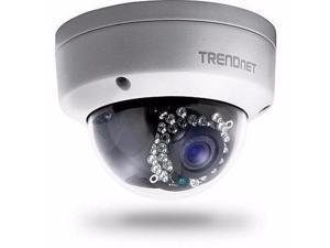 Outdoor 1.3 Mp HD Poe Dome Ir - TV-IP321PI