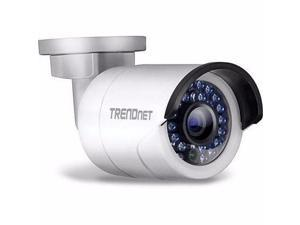 Outdr 1.3 Mp HD Poe Ir Network - TV-IP320PI