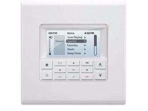 C Series 2 Gang Keypad - 1550-534294