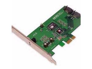 SATA II PCIE - SC-SAE012-S2