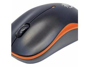 Wireless Optical Mouse - 179409