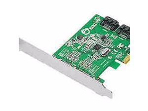 Dual Profile PCI Express 6Gb/s - SC-SA0L11-S1