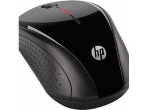 HP X3000 Wireless Mouse Black - H2C22AA#ABL
