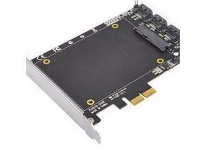 PCI EXPRESS SATA 6GBPS ADAPTER - SC-SA0T11-S1