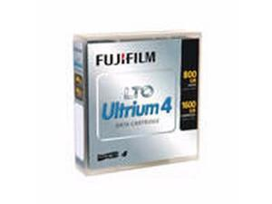 LTO Ultrium 4 800GB/1.6TB Tape w/case - 15716800