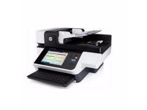 HPDig Sender Flow8500fn1 DocEncDrive Gov - L2719A#B1K