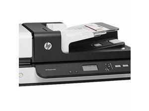 HP Scanjet Enterprise Flow 7500 - L2725B#BGJ