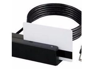 MSR reader Swipe USB Virtual - MSR213V-33AKNR