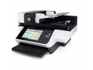 HP Digital Sender Flow 8500 fn1 Document - L2719A#BGJ