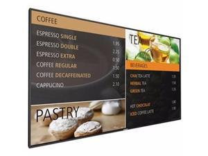 "Philips Signage Solutions E-Line Bdl4270El 42"" Class ( 42.02"" Viewable ) Led Display - Bdl4270El"