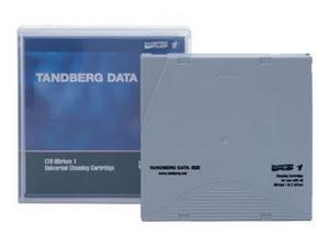 TANDBERG - LTO ULTRIUM X 1 - CLEANING CARTRIDGE-432631
