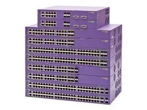 EXTREME NETWORKS SUMMIT X440-24T - SWITCH - 24 PORTS - MANAGED - RACK-MOUNTABLE-16503T