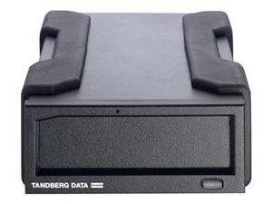 TANDBERG RDX QUIKSTOR USB POWERED - RDX DRIVE - SUPERSPEED USB 3.0-8781-RDX