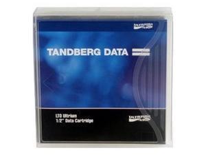 TANDBERG - LTO ULTRIUM X 1 - 400 GB - STORAGE MEDIA-433216