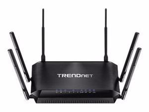 TRENDNET TEW-828DRU - WIRELESS ROUTER - 802.11A/B/G/N/AC - DESKTOP-TEW-828DRU