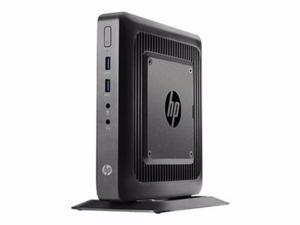 HP FLEXIBLE THIN CLIENT T520 - GX-212JC 1.2 GHZ - 4 GB - 8 GB-G9F04AT#ABA