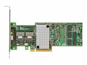 LENOVO SERVERAID M5110 - STORAGE CONTROLLER (RAID) - SATA 6GB/S / SAS 6GB/S - PCIE 3.0 X8-81Y4481