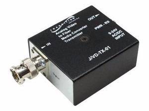 TRANSITION STAND-ALONE ANALOG CCTV VIDEO TRANSMITTER - VIDEO EXTENDER-J/VD-TX-01(SC)-NA