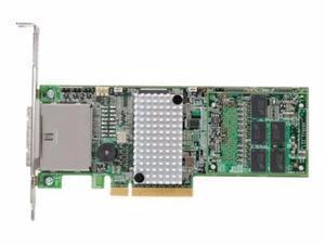 LENOVO SERVERAID M5120 - STORAGE CONTROLLER (RAID) - SATA 6GB/S / SAS - PCIE 3.0 X8-81Y4478