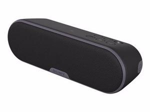 SONY SRS-XB2 - SPEAKER - FOR PORTABLE USE - WIRELESS - SRSXB2/BLK