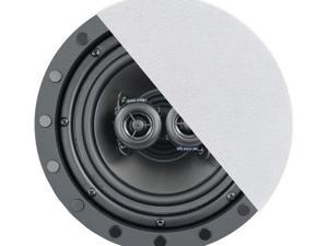 "ARCHITECH SC-62F 6.5"" 2-Way Premium Series Single-Point Stereo Frameless In-Ceiling Loudspeaker"