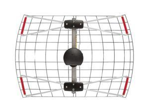 ANTENNAS DIRECT DB2-E DB2e Multi-Directional Bowtie UHF DTV Antenna