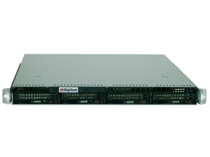 Digiliant R10004LS-NW-0080 8TB Windows Storage Server
