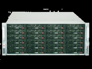 Digiliant R4E134LS-NW 102TB Windows Storage Server
