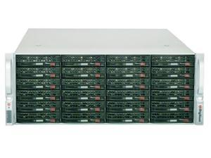 Digiliant R4E134LS-NL-2040 204TB Linux Storage Server