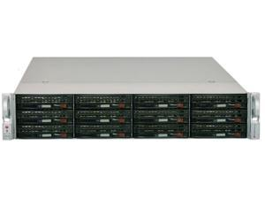 Digiliant R2E112LS-NW-0120 12TB Windows Storage Server