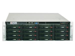 Digiliant R3E116LS-NW-1280 128TB Windows Storage Server