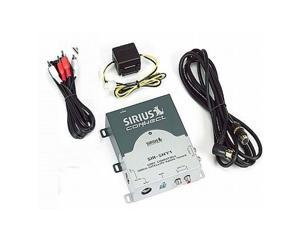 Sirius Satellite Radio SIR-SNY1 Marine Tuner SIRSNY1 for Sony Applications SIRSNY1M