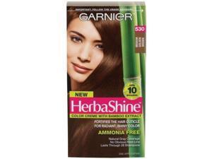 Garnier HerbaShine Color Crème, 530 Medium Golden Brown