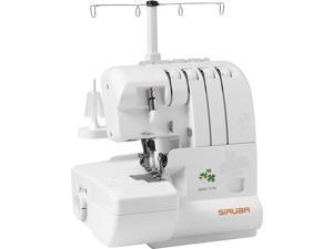Siruba HSO-747D Overlock Sewing Machine (Serger)